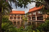 ANANTARA HUA HIN RESORT & SPA 5*