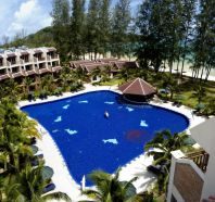 BEST WESTERN PREMIER BANGTAO BEACH RESORT AND SPA 4*